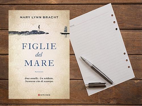 Figlie del mare Mary Lynn Bracht