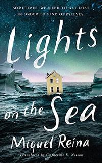 Lights on the sea Miquel reina